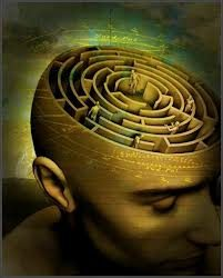 Il labirinto nella nostra mente.