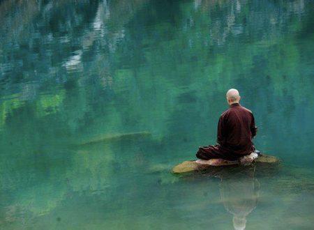 Meditazione – Mindfulness