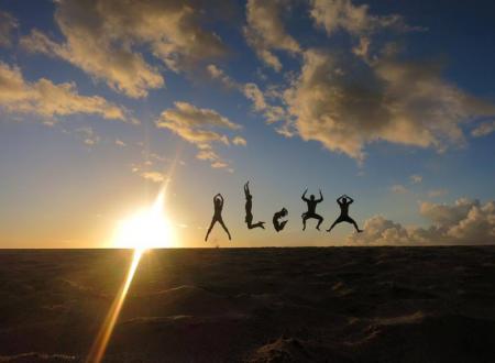 Aloha – Amore