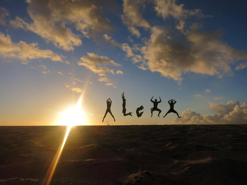 alhoa - amore
