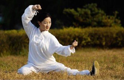 Il Tai Chi – Meditazione in movimento