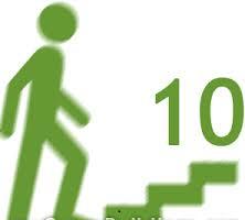 10 passi verso l'autostima