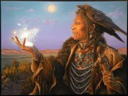 Sciamani – Counseling e Sciamanesimo Hawaiano – Introduzione