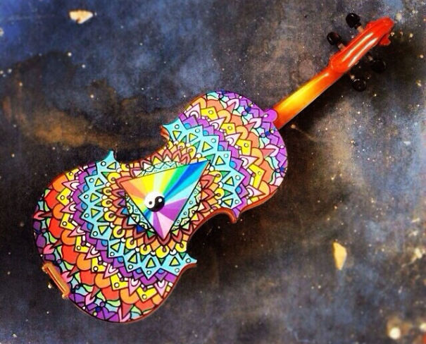 siamo strumenti musicali